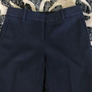 Ann Taylor Pants - Ann Taylor Petite Curvy Fit Pants, 00P